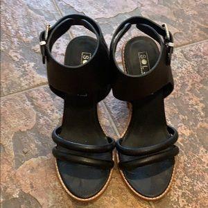 Sol Sana shoes